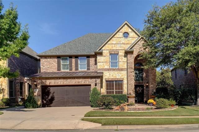 4425 Paula Ridge Court, Fort Worth, TX 76137 (MLS #14698067) :: Rafter H Realty