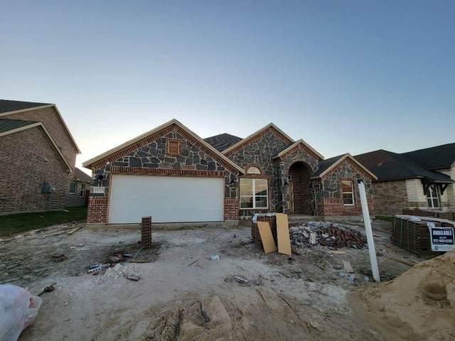 14133 Lapetus Drive, Fort Worth, TX 76052 (MLS #14698081) :: United Real Estate