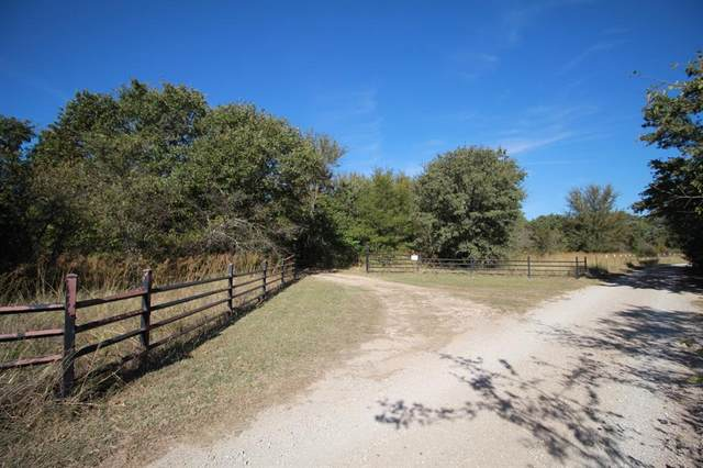 667 Pr 1452, Chico, TX 76431 (MLS #14698088) :: The Mitchell Group