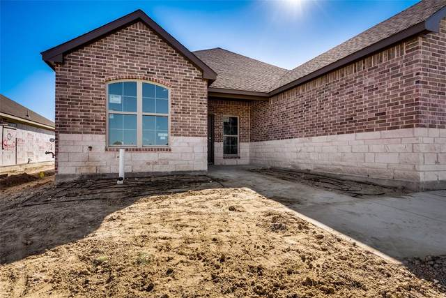 352 Cyprus Grove Drive, Lavon, TX 75166 (MLS #14698089) :: Russell Realty Group