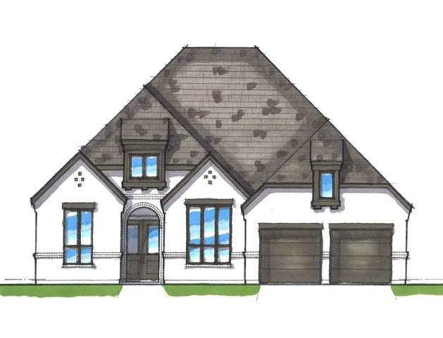 2200 Sandrellan Street, Aledo, TX 76008 (MLS #14698114) :: Frankie Arthur Real Estate