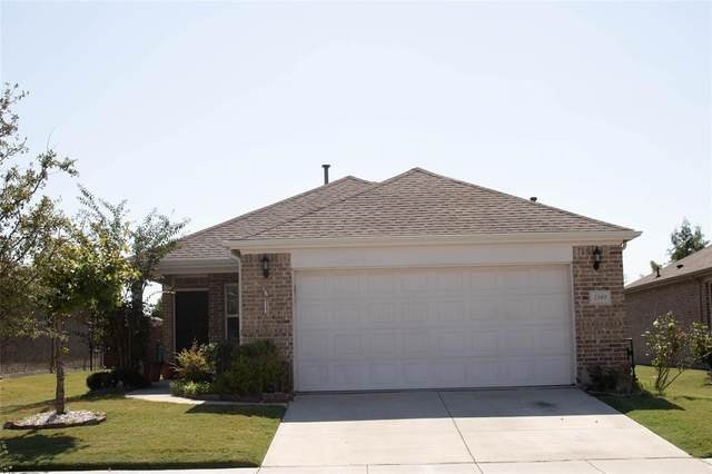 2349 Beachfront Drive, Frisco, TX 75036 (MLS #14698164) :: Russell Realty Group