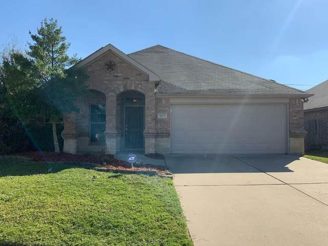 6057 Lochshire Drive, Fort Worth, TX 76179 (MLS #14698171) :: United Real Estate
