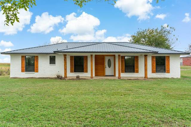 774 County Road 13700, Paris, TX 75462 (MLS #14698176) :: The Mitchell Group