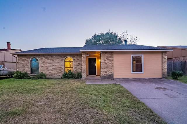 10007 Deer Hollow Drive, Dallas, TX 75249 (MLS #14698243) :: Front Real Estate Co.