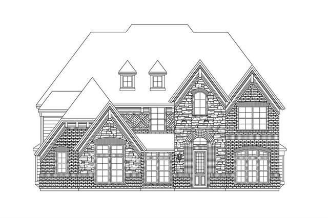 1710 Friedrich, Mansfield, TX 76063 (MLS #14698251) :: Frankie Arthur Real Estate