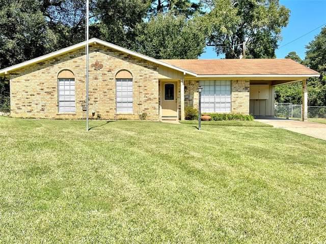 9318 Savanna Drive, Shreveport, LA 71118 (MLS #14698256) :: The Mitchell Group