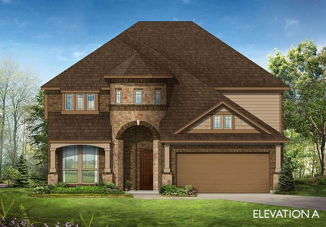 4147 Lagoon Place, Royse City, TX 75189 (MLS #14698280) :: The Mitchell Group