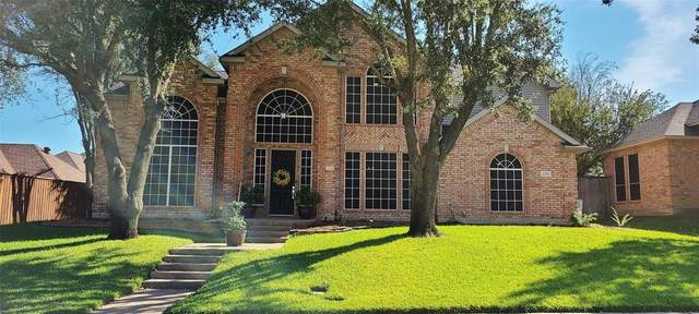520 Quick Silver Drive, Desoto, TX 75115 (MLS #14698292) :: 1st Choice Realty