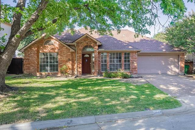 5028 Bryn Mawr Drive, Mckinney, TX 75072 (MLS #14698326) :: Russell Realty Group