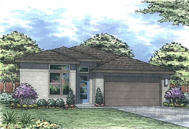 3414 Highgate Court, Sachse, TX 75048 (MLS #14698328) :: The Hornburg Real Estate Group