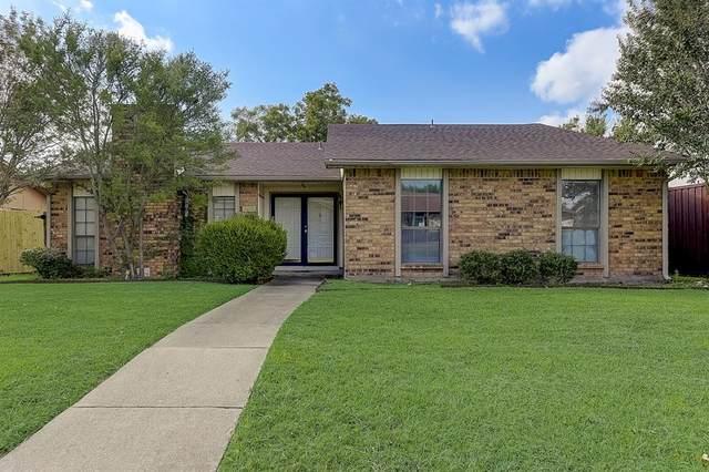 2220 Belton Drive, Carrollton, TX 75007 (MLS #14698349) :: The Mitchell Group