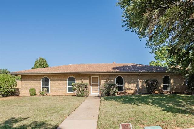 1433 College Parkway, Lewisville, TX 75077 (MLS #14698366) :: The Mitchell Group