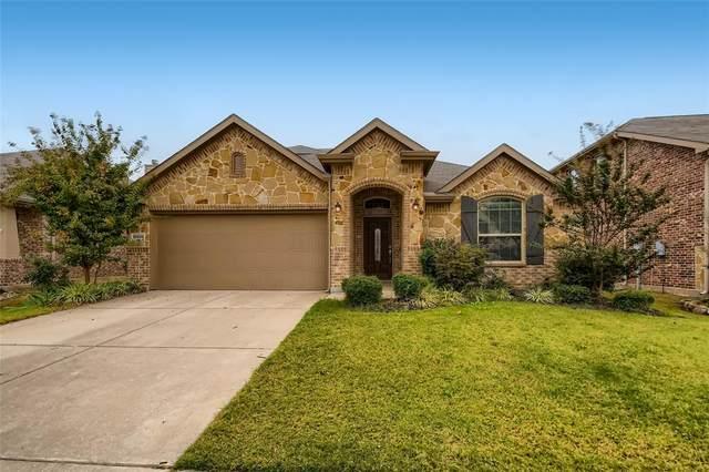 16608 Dry Creek Boulevard, Prosper, TX 75078 (MLS #14698379) :: Real Estate By Design