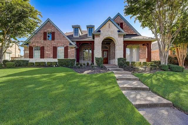 4436 Fairway Drive, Carrollton, TX 75010 (MLS #14698392) :: The Mitchell Group