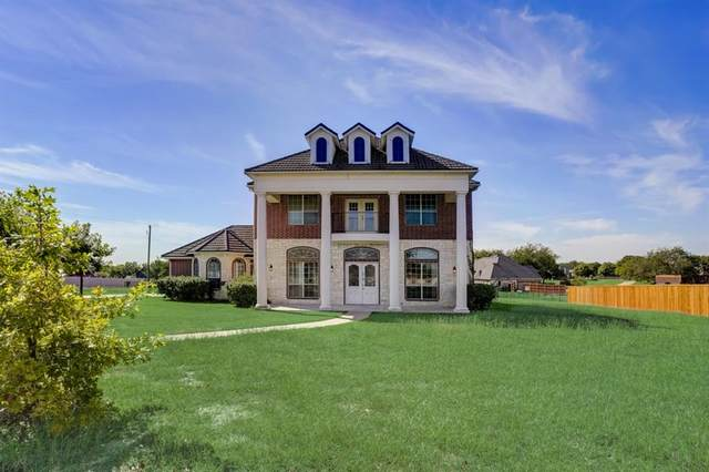 3270 Katy Court E, Midlothian, TX 76065 (MLS #14698403) :: Russell Realty Group