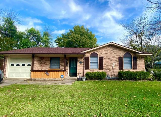 100 Leslie Street, Bonham, TX 75418 (MLS #14698408) :: Real Estate By Design