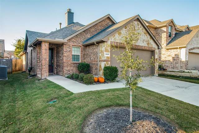 9913 Pronghorn Road, Mckinney, TX 75071 (MLS #14698447) :: Real Estate By Design