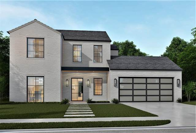 5015 Wenonah Drive, Dallas, TX 75209 (MLS #14698467) :: The Mitchell Group