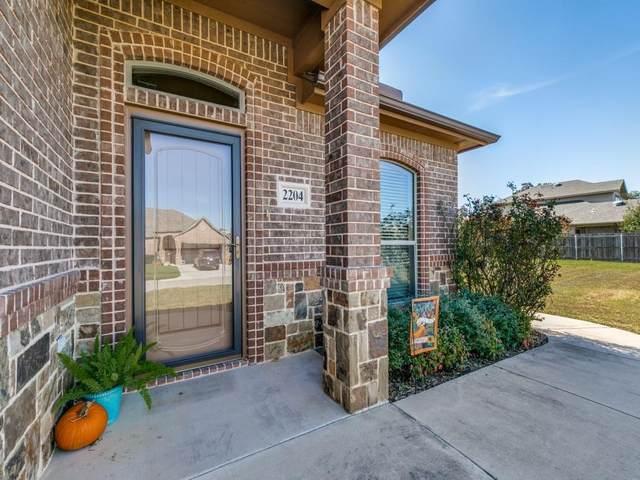 2204 Wells Fargo Court, Bridgeport, TX 76426 (MLS #14698474) :: The Hornburg Real Estate Group