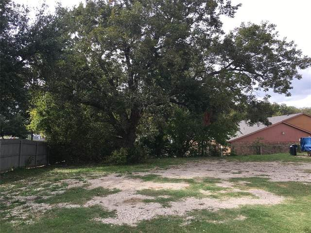 5007 S Lancaster Road, Dallas, TX 75216 (MLS #14698485) :: The Mitchell Group