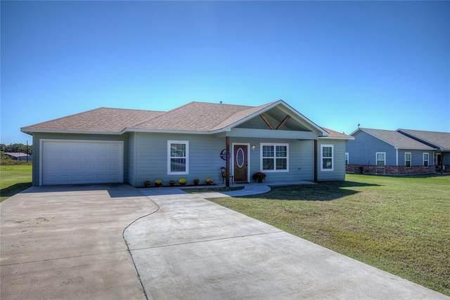 558 Honeysuckle Lane, Emory, TX 75440 (MLS #14698493) :: The Mitchell Group