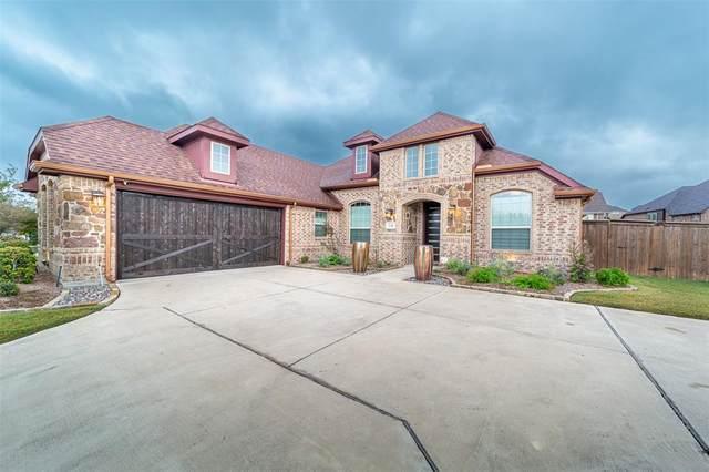 149 Diablo Drive, Burleson, TX 76028 (MLS #14698498) :: 1st Choice Realty