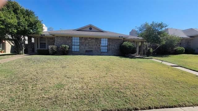 11836 Gardenterrace Drive, Dallas, TX 75243 (MLS #14698499) :: The Mitchell Group