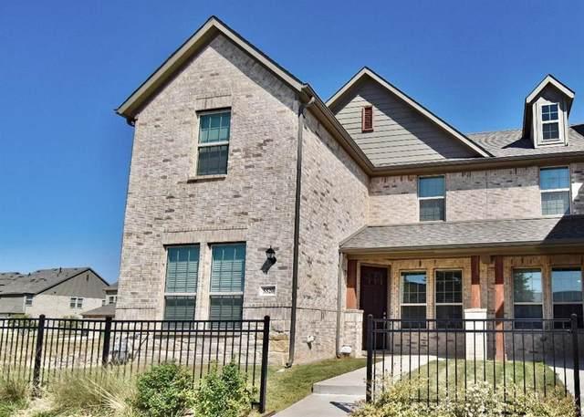 5520 Kilmer Drive, North Richland Hills, TX 76180 (MLS #14698503) :: The Mitchell Group