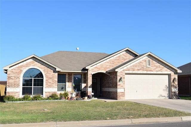 1868 Roadrunner Drive, Weatherford, TX 76088 (MLS #14698506) :: Rafter H Realty
