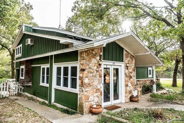 179 Elm Street, Nocona, TX 76255 (MLS #14698598) :: Real Estate By Design