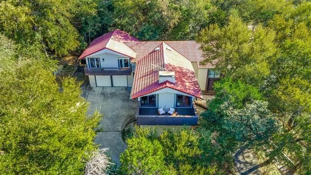 816 Shadyridge Drive, Cedar Hill, TX 75104 (MLS #14698611) :: 1st Choice Realty
