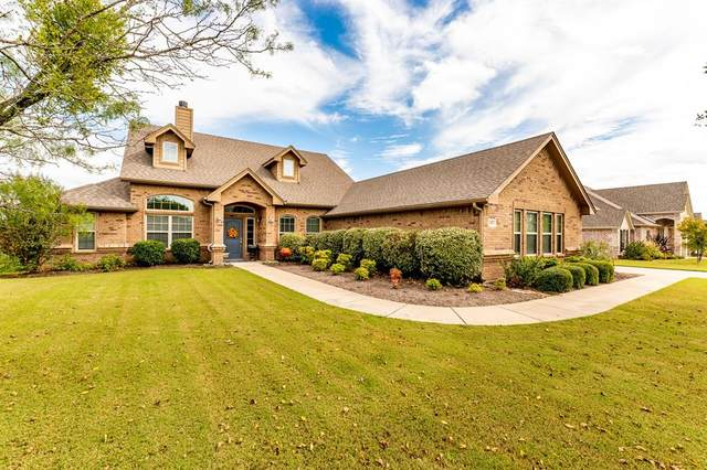 103 Brandy Lane, Stephenville, TX 76401 (MLS #14698622) :: 1st Choice Realty