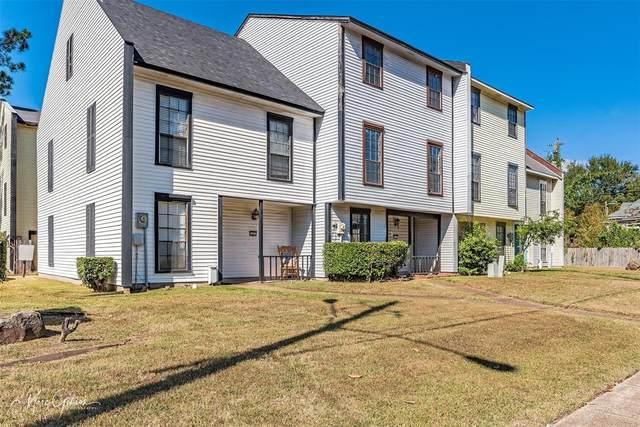 1414 Highland Avenue #2, Shreveport, LA 71101 (MLS #14698691) :: 1st Choice Realty
