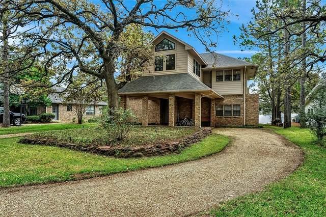 116 Hogan Drive, Lake Kiowa, TX 76240 (MLS #14698698) :: Real Estate By Design