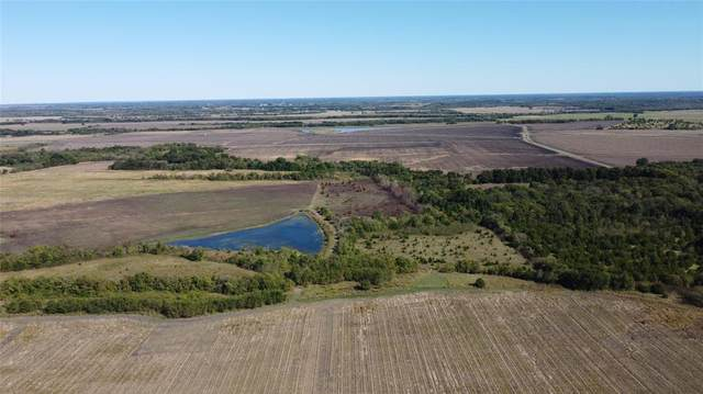 000 County Rd 3520 3520, Honey Grove, TX 75446 (MLS #14698714) :: Real Estate By Design