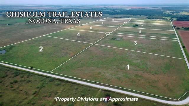 TBD 2 Gray Road, Nocona, TX 76255 (MLS #14698730) :: Real Estate By Design