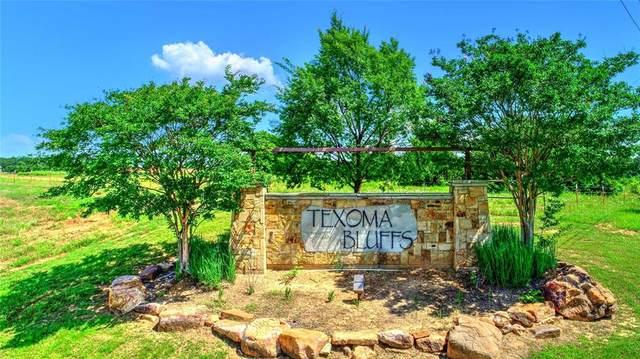 TBD Liberty Road, Gordonville, TX 76245 (MLS #14698780) :: 1st Choice Realty