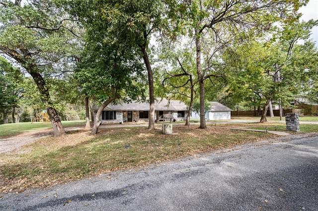 228 Raintree Road, Bells, TX 75414 (MLS #14698927) :: 1st Choice Realty