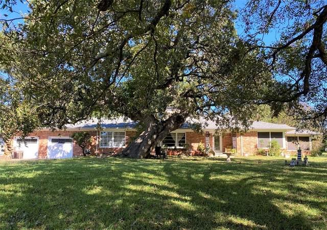 300 W College Avenue, Alvarado, TX 76009 (MLS #14699146) :: 1st Choice Realty