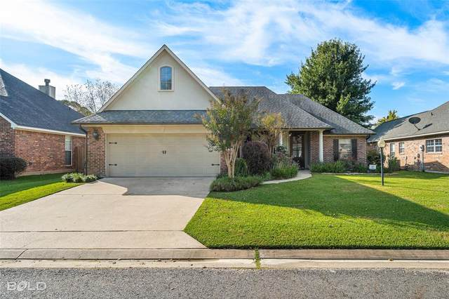 461 Grand Oaks Drive, Shreveport, LA 71106 (MLS #14699220) :: 1st Choice Realty