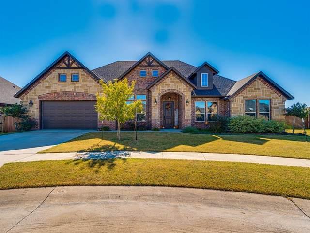 112 Piper Parkway, Waxahachie, TX 75165 (MLS #14699277) :: Rafter H Realty