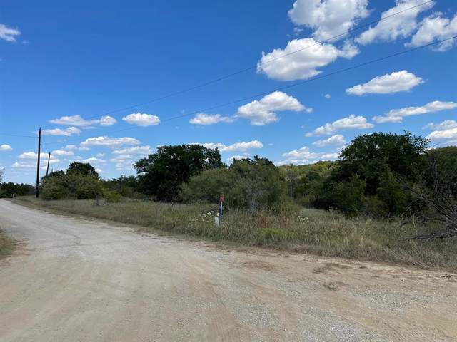 188 Valley View Drive, Brownwood, TX 76801 (MLS #14699296) :: Real Estate By Design
