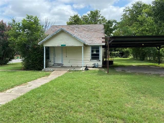 1261 N Neblett Street, Stephenville, TX 76401 (MLS #14699424) :: 1st Choice Realty