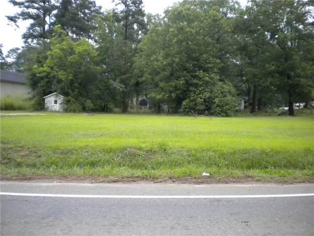 1317 Mcarthur Drive, Mansfield, LA 71052 (MLS #219862NL) :: The Juli Black Team