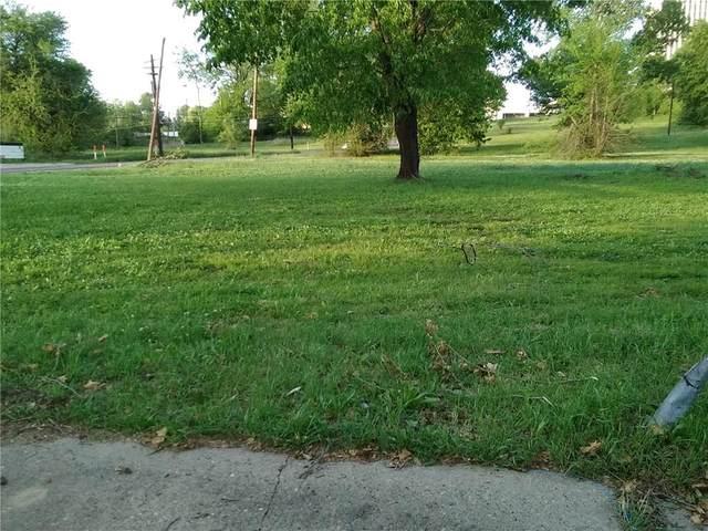 0 Se Corner Caddo/Commom Street, Shreveport, LA 71101 (MLS #224156NL) :: The Kimberly Davis Group