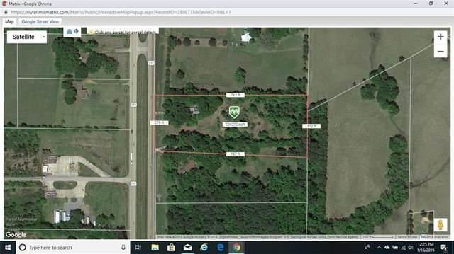 1781 Highway 171, Stonewall, LA 71078 (MLS #236837NL) :: HergGroup Louisiana