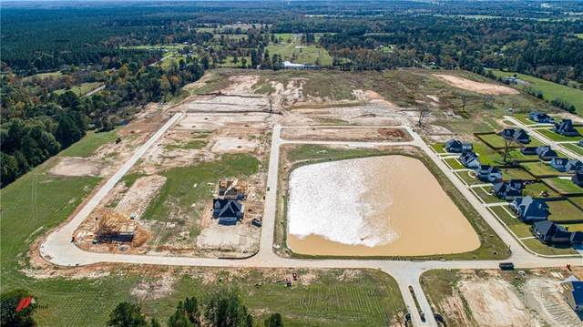 0 Plantation Hills, Stonewall, LA 71078 (MLS #237358NL) :: HergGroup Louisiana