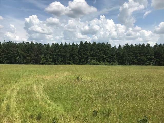 00 Lewisville Road #2, Minden, LA 71055 (MLS #250047NL) :: Jones-Papadopoulos & Co