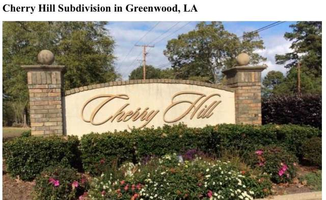 0 Belle Oaks Circle #16, Greenwood, LA 71033 (MLS #251831NL) :: Results Property Group